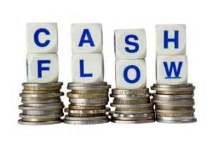 przepływ pieniędzy