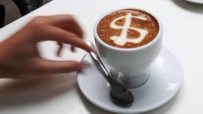 koszty kawy w pracy