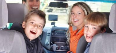 bezpieczny samochód dla rodziny
