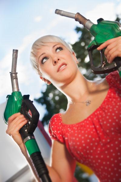 silnik benzynowy czy diesel