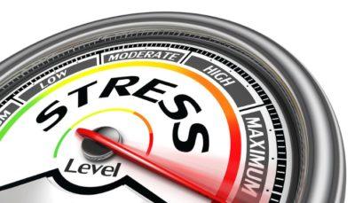 rozmowa pod wpływem stresu