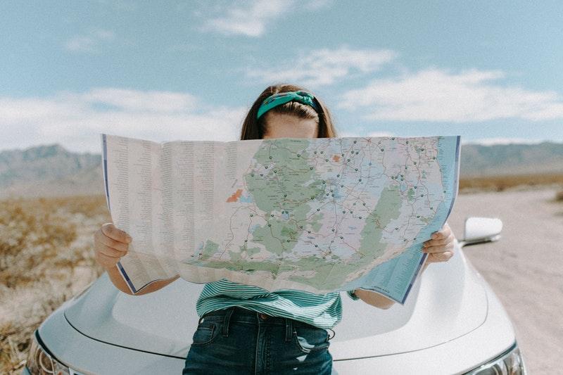 turystyka 2020 samotne podróże