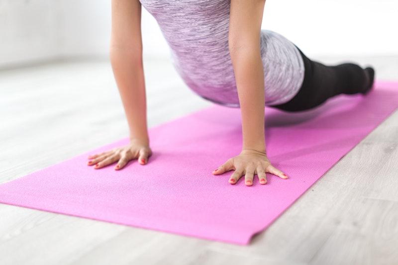 Aktywność fizyczna pozwala przyspieszyć metabolizm