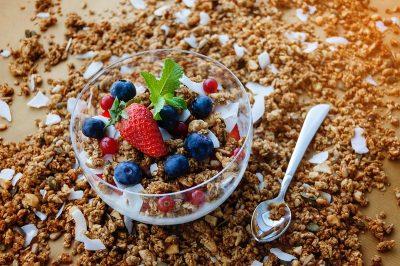 jak przyspieszyć metabolizm? prawidłowa dieta ma ogromne znaczenie
