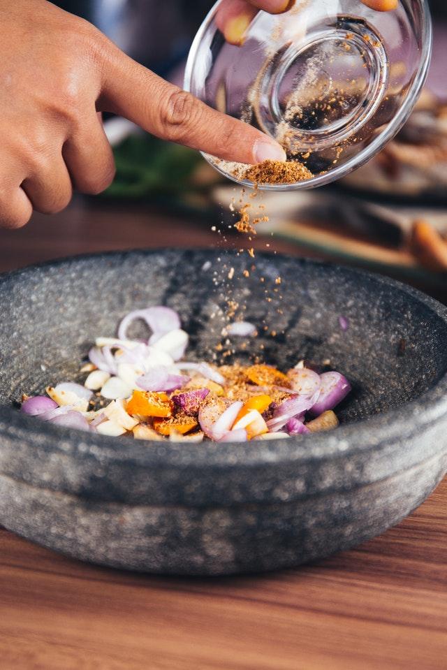 Cebula, czosnek i rozgrzewające przyprawy pozwolą zadbać o odporność