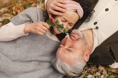 Jesienią nie daj się chorobie! Zadbaj o odporność