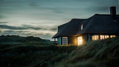 Ciepły i ekologiczny dom - dzięki pompom ciepła