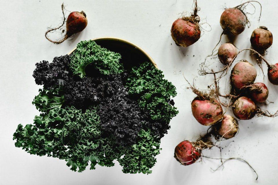 Zdrowe nawyki żywieniowe - zacznij od kupowania świeżych owoców i warzyw