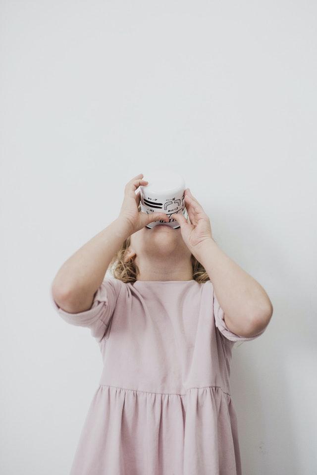 Zdrowe nawyki żywieniowe kształtują się już w dzieciństwie